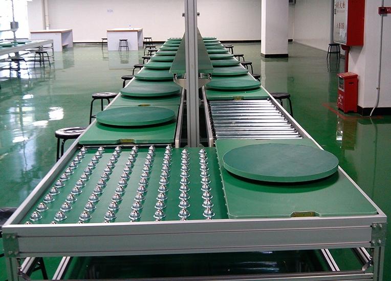 工业流水线日常的设备如何保养