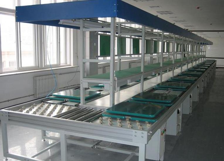 浅析工业流水线机头电机的维修及保养方法