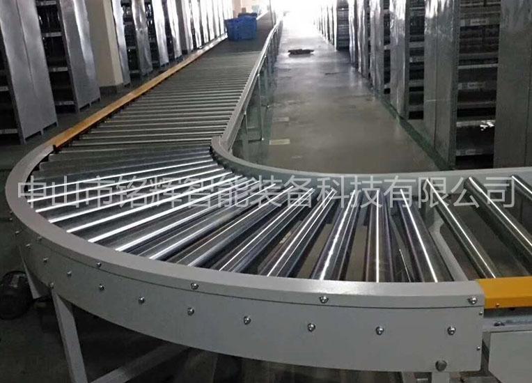 流水线厂家应根据本身的实际情况进行单一品种流水线设计