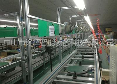 工业装配线被认为是工业生产和批量生产的代名词
