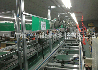 自动控制系统主要采用PLC控制技术