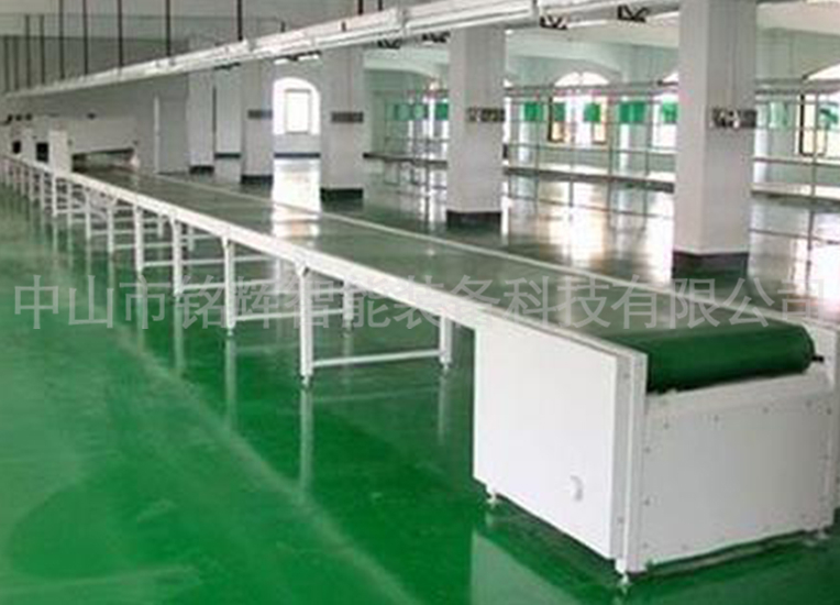 输送生产包装线