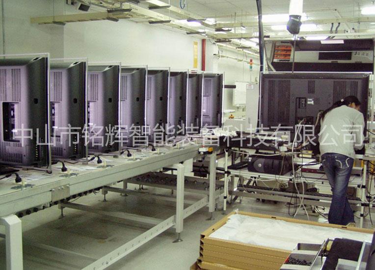 电视机生产线系列