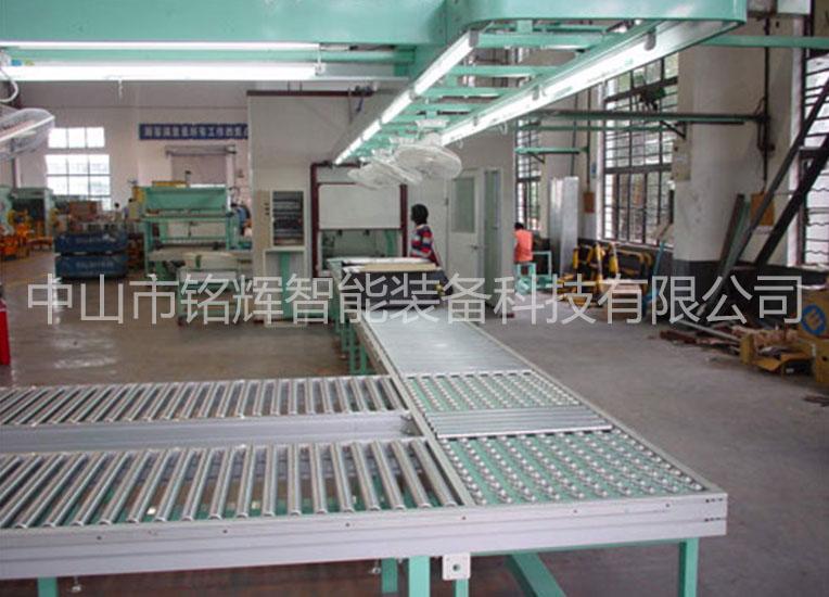 冰箱生产线系列
