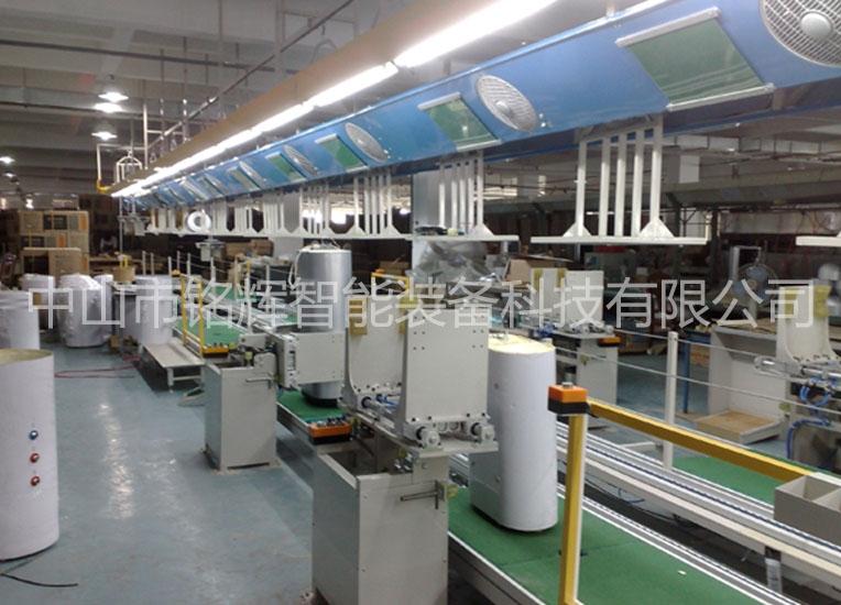 热水器生产线系列