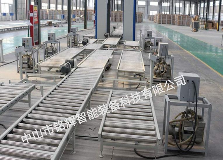 广州冰箱生产线系列