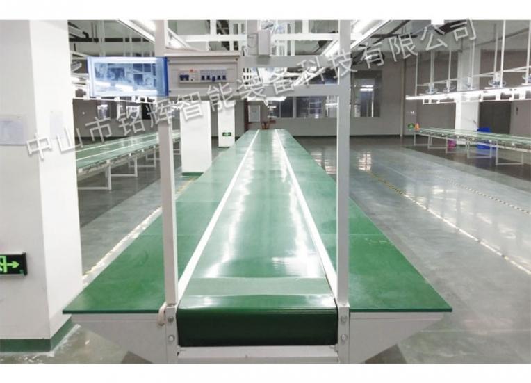 MH-反吊顶输送生产线